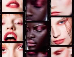 m a c cosmetics celebrates 35 years of