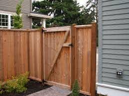 Portlands Fence Contractors Fence Construction Contractors Fence Gate Design Wood Fence Gates Patio Fence