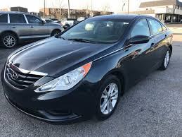 2016 used hyundai sonata 4dr sedan 2 4l