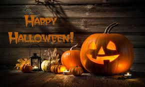 Outlandish Observations: Happy Halloween!
