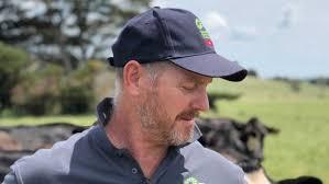 United Dairyfarmers of Victoria president Adam Jenkins - ABC Rural - ABC  News