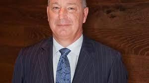 Rabobank NZ chief Daryl Johnson resigns   NBR