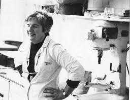 Myrtle Allen's method: 'Don't cook for critics'