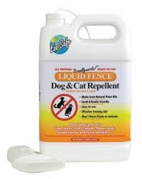 Liquid Fence Dog And Cat Repellent Reviews