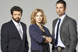 The Televixen Chats with Motive's Warren Christie