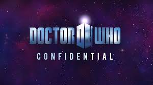 bbc three doctor who confidential series minute versions