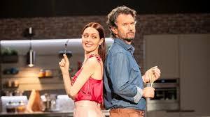Nella Mia Cucina: il nuovo show di Carlo Cracco debutta oggi su Rai2
