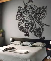 Buy Asian Art Wall Stickers