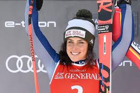 Startlist – Coppa del Mondo di sci alpino – super-G – Donne – La ...