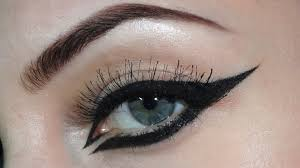 arabic eye makeup 2016 cat eye makeup