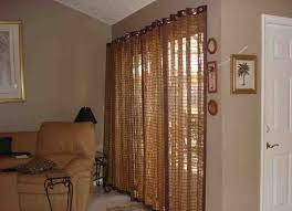 vertical blinds sliding glass doors