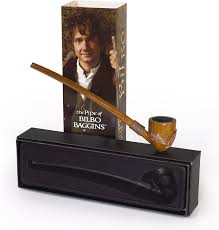 Amazon.com: The Hobbit Bilbo's Pipe: Home Improvement