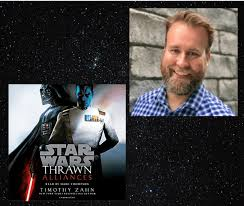Meet Marc Thompson: Thrawn Alliances Narrator - BookTrib