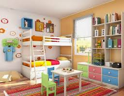 Kids Bedroom Ideas Home Design Ideas