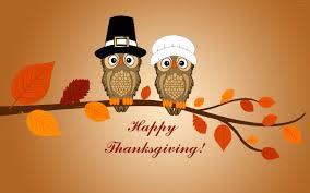 funny thanksgiving desktop wallpaper