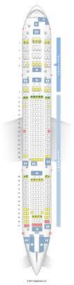 seatguru seat map msia airlines
