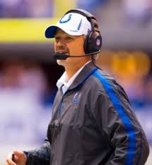 Indianapolis Colts Head Coach Chuck Pagano Diagnosed With Leukemia