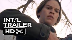 The Homesman Official International Trailer #1 (2014) - Hilary ...