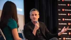 "Box's Aaron Levie: Upside in Cloud Market is ""Massive"" — The Information"