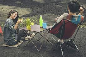 portable folding camping tables
