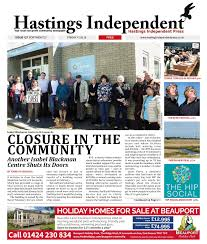Hastings Independent: Issue 127 Pages 1 - 24 - Text Version ...