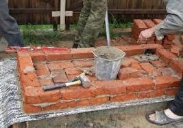 brick smokehouse ordering a brick oven