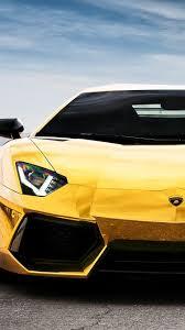 lamborghini aventador lp700 4 yellow
