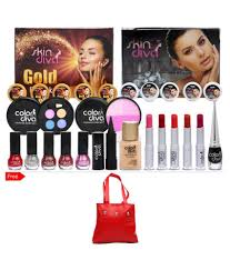 color diva forever valentine collection