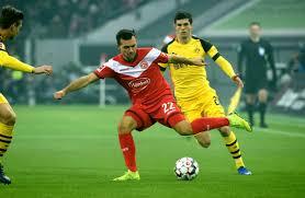 Borussia Dortmund vs Fortuna Dusseldorf Preview, Tips and Odds ...