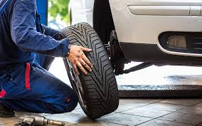 What You Need To Know About Car Tire Replacement Services