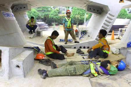 Hak buruh untuk istirahat