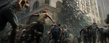 world war z is free on the epic games
