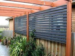 Budget Friendly Privacy Screen Ideas For Your Outdoor Space Outdoor Privacy Privacy Screen Outdoor Privacy Fence Designs