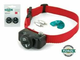 Petsafe In Ground Ultralight Small Dog Fence Collar Pul 275 With 3 Batteries Ebay