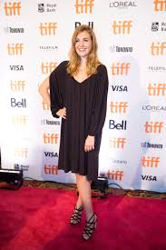 Montreal's Sophie Nelisse a Rising Star at TIFF | CTV News
