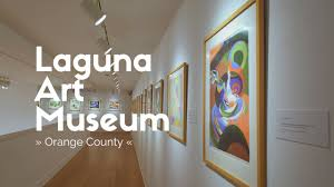 Laguna Art Museum: A Haiga Portfolio & California Artist   Laguna ...