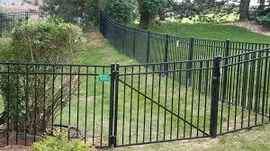Gates Acreage Fences