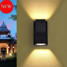 led outdoor wall lights shannaabarca co