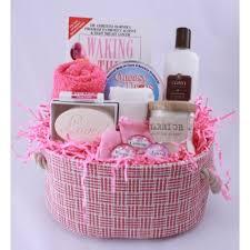 pink warrior basket healing baskets