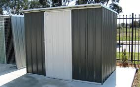 small big and custom size garden sheds