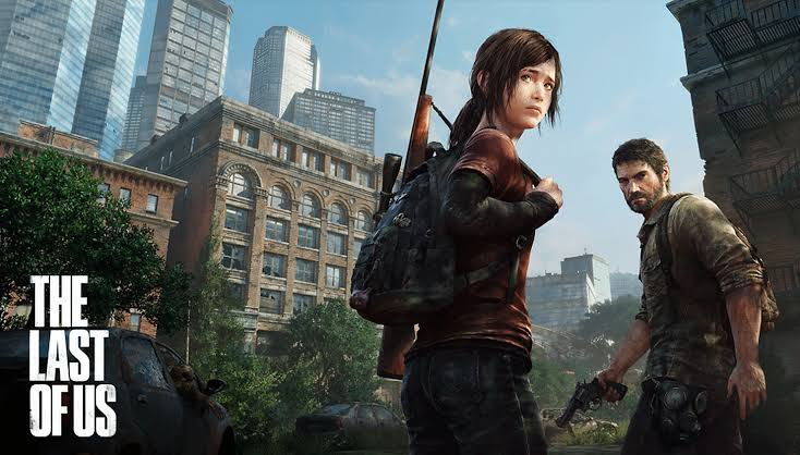 """Image result for last of us"""""""