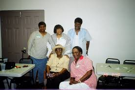 Addie Williams Family Reunion 2011 - Posts | Facebook