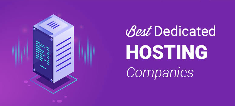 Image result for The Best Dedicated Hosting of 2020""