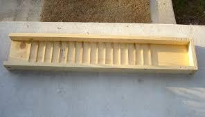 how i built a recirculating sluice box