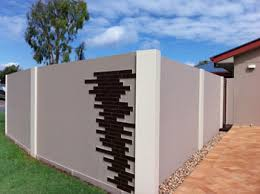 Not Brick Modular Walls Boundary Walls Acoustic Walls Garden Walls