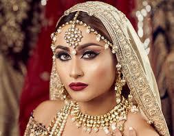 book asian bridal makeup london