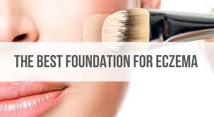 best foundation for eczema july 2020