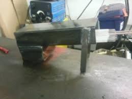 homemade welding rod quiver oven