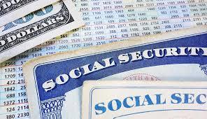 Biggest Social Security Changes That Start Jan. 1