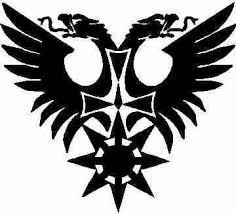 Behemoth Decal Sticker 01